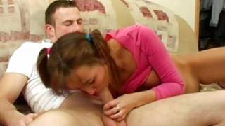 Busty savory slut is getting her shouldered by a improper someone with a well-built sugar-plum